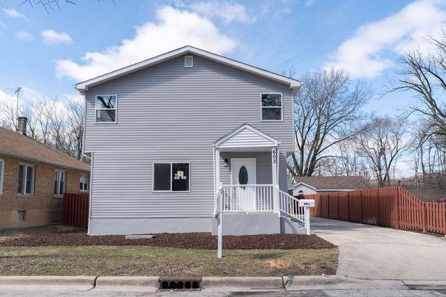 603 Kiep Street, Joliet, IL 60436 (MLS #10312426) :: HomesForSale123.com