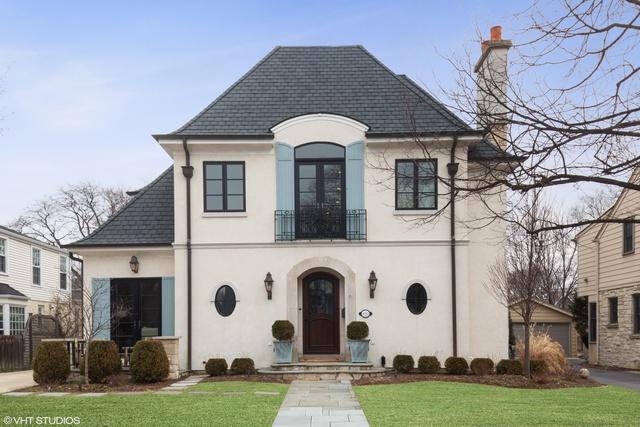 4917 Grand Avenue, Western Springs, IL 60558 (MLS #10312427) :: Baz Realty Network | Keller Williams Preferred Realty