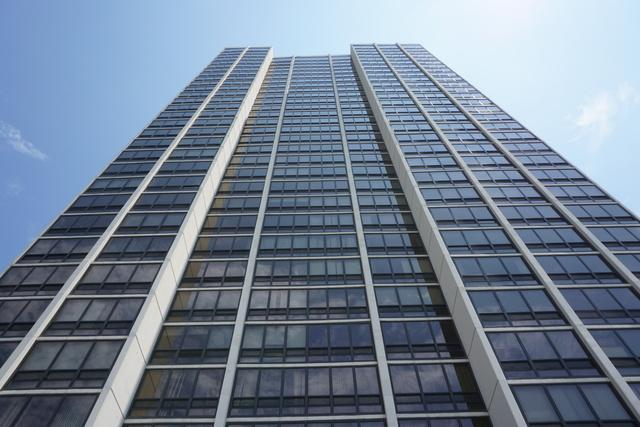 1636 N Wells Street #1107, Chicago, IL 60614 (MLS #10312430) :: Property Consultants Realty