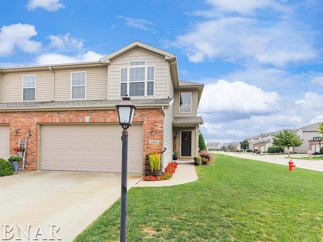 1164 Heron Drive, Normal, IL 61761 (MLS #10312442) :: Janet Jurich Realty Group