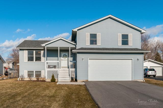 1856 Laverne Drive, Lake Holiday, IL 60548 (MLS #10312445) :: Baz Realty Network | Keller Williams Preferred Realty