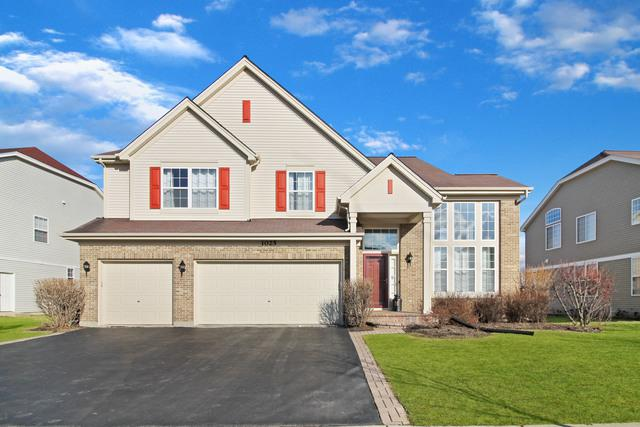 1025 S Greywall Drive, Round Lake, IL 60073 (MLS #10312463) :: BNRealty