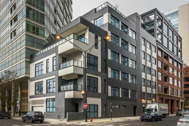 668 N Kingsbury Street #506, Chicago, IL 60654 (MLS #10312481) :: Property Consultants Realty