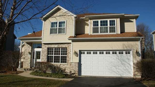 38432 N Adam Street, Lake Villa, IL 60046 (MLS #10312484) :: Helen Oliveri Real Estate