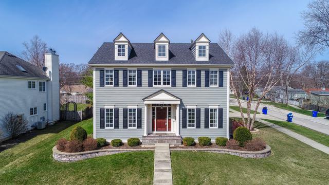 102 S Dorchester Avenue, Wheaton, IL 60187 (MLS #10312489) :: HomesForSale123.com