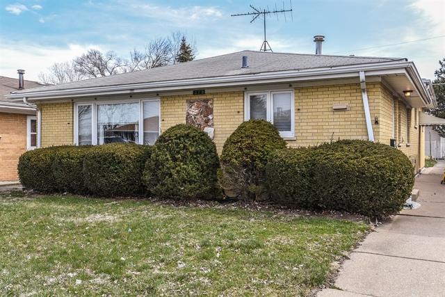 379 Buffalo Avenue, Calumet City, IL 60409 (MLS #10312494) :: Baz Realty Network | Keller Williams Preferred Realty