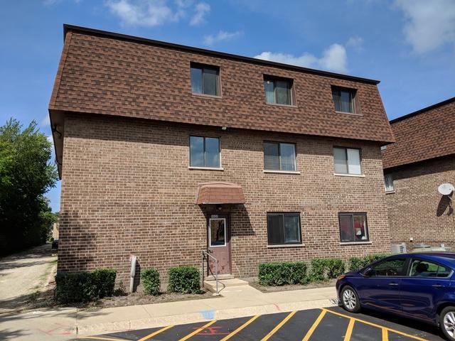 9800 Bianco Terrace C, Des Plaines, IL 60016 (MLS #10312499) :: Helen Oliveri Real Estate