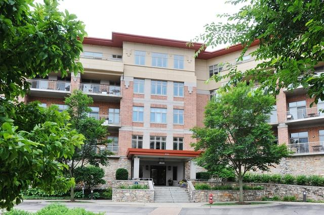 115 Prairie Park Drive #309, Wheeling, IL 60090 (MLS #10312500) :: Helen Oliveri Real Estate