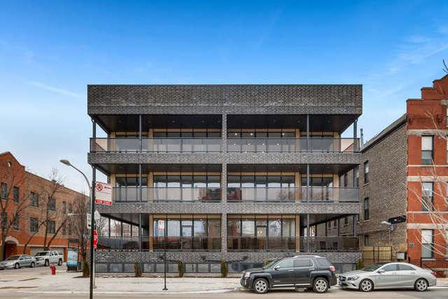 2324 N Winchester Avenue #202, Chicago, IL 60647 (MLS #10312518) :: Baz Realty Network | Keller Williams Preferred Realty