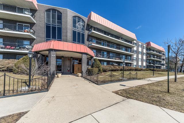 4840 Foster Street #313, Skokie, IL 60077 (MLS #10312531) :: The Wexler Group at Keller Williams Preferred Realty