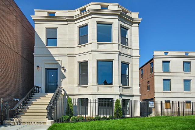 3962 S Drexel Boulevard, Chicago, IL 60653 (MLS #10312534) :: Century 21 Affiliated