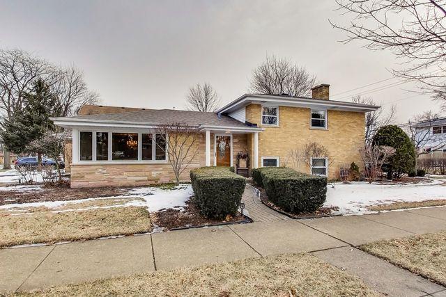 800 S See Gwun Avenue, Mount Prospect, IL 60056 (MLS #10312551) :: Helen Oliveri Real Estate