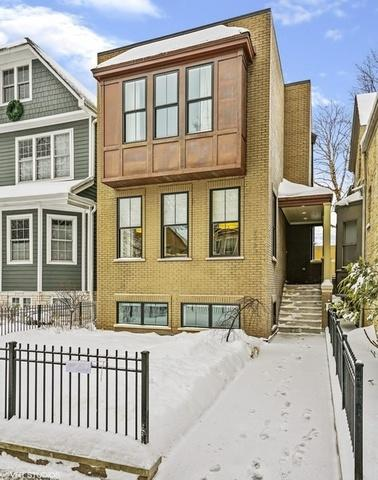 2743 N Mozart Street, Chicago, IL 60647 (MLS #10312571) :: Property Consultants Realty