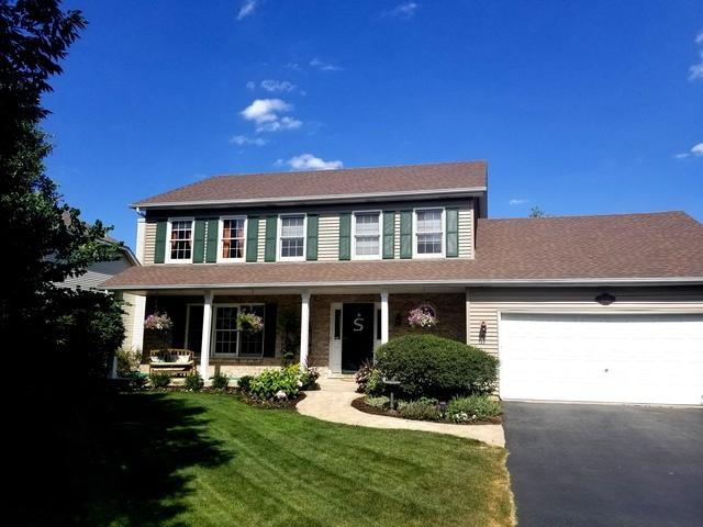 5084 Switch Grass Lane, Naperville, IL 60564 (MLS #10312574) :: Baz Realty Network | Keller Williams Preferred Realty