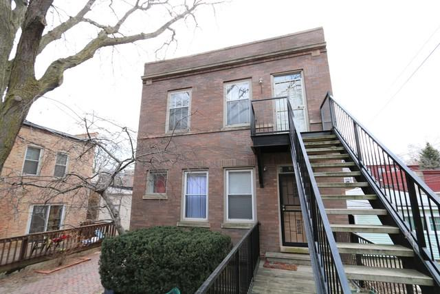1337 W Flournoy Street 2R, Chicago, IL 60607 (MLS #10312607) :: Property Consultants Realty