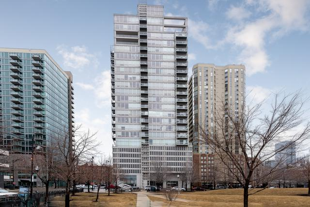 653 N Kingsbury Street #1406, Chicago, IL 60654 (MLS #10312633) :: Property Consultants Realty