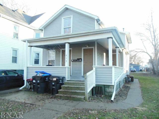 615 E Locust Street, Bloomington, IL 61701 (MLS #10312690) :: HomesForSale123.com