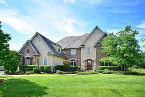 4923 Thimbleweed Trail, Long Grove, IL 60047 (MLS #10312693) :: Helen Oliveri Real Estate
