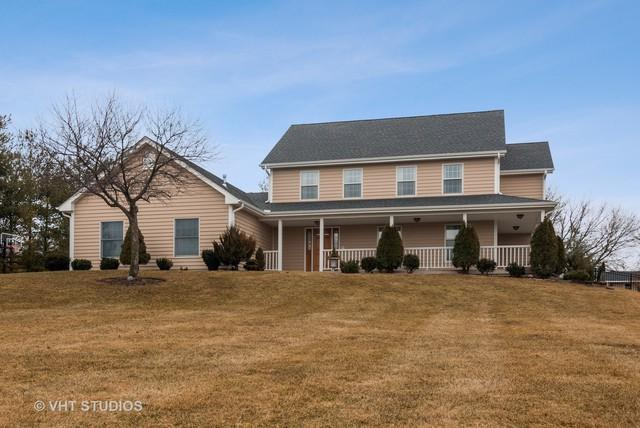 S175 Kenmar Drive, Elburn, IL 60119 (MLS #10312711) :: Berkshire Hathaway HomeServices Snyder Real Estate