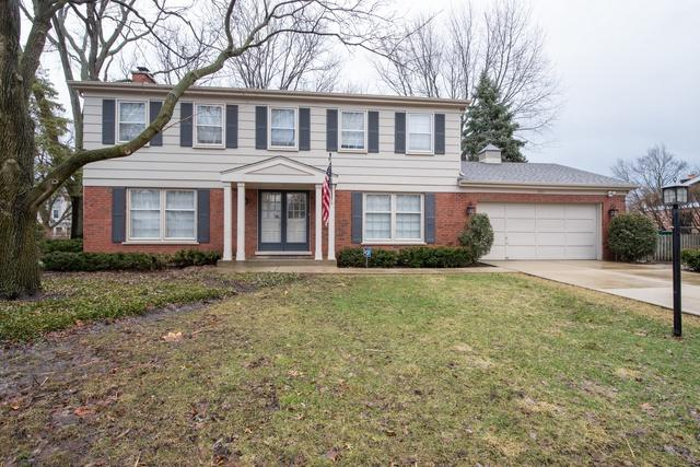 1107 Donegal Lane, Northbrook, IL 60062 (MLS #10312748) :: Helen Oliveri Real Estate