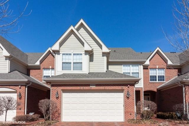 1020 Hickory Drive, Western Springs, IL 60558 (MLS #10312761) :: Touchstone Group