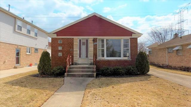 6821 Davis Street, Morton Grove, IL 60053 (MLS #10312780) :: Helen Oliveri Real Estate