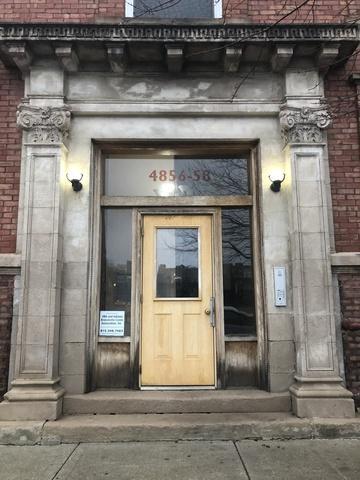 4858 S Indiana Avenue #204, Chicago, IL 60615 (MLS #10312801) :: HomesForSale123.com