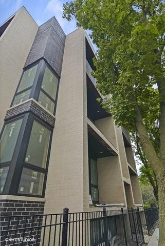 2208 N Oakley Avenue 3N, Chicago, IL 60647 (MLS #10312828) :: Property Consultants Realty