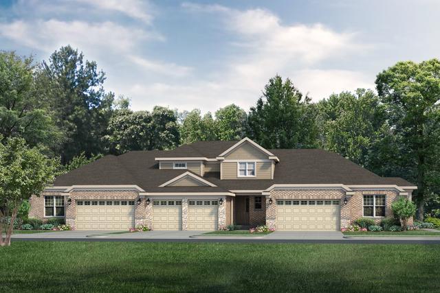11258 Tuscany Lane, Lemont, IL 60439 (MLS #10312832) :: Berkshire Hathaway HomeServices Snyder Real Estate