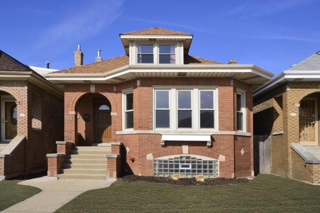 6116 W Melrose Street, Chicago, IL 60634 (MLS #10312839) :: HomesForSale123.com
