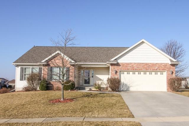 2387 Sedwick Drive, Normal, IL 61761 (MLS #10312886) :: Janet Jurich Realty Group