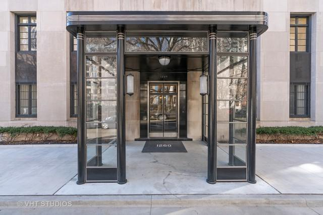 1260 N Astor Street 11N, Chicago, IL 60610 (MLS #10312906) :: Property Consultants Realty