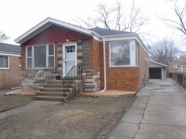 14419 Minerva Avenue, Dolton, IL 60419 (MLS #10312931) :: HomesForSale123.com