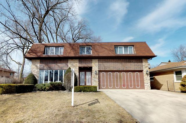 5522 Madison Street, Morton Grove, IL 60053 (MLS #10312938) :: Helen Oliveri Real Estate