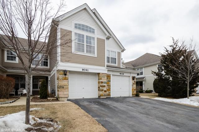 9041 W Heathwood Drive #9041, Niles, IL 60714 (MLS #10312943) :: Helen Oliveri Real Estate