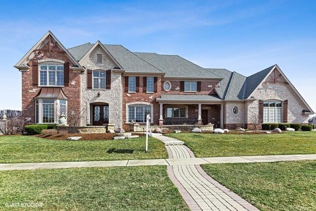 39W694 Switchgrass Lane, St. Charles, IL 60175 (MLS #10312962) :: Berkshire Hathaway HomeServices Snyder Real Estate