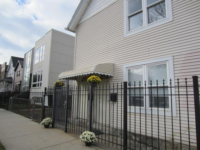 1738 N Richmond Street, Chicago, IL 60647 (MLS #10312975) :: Property Consultants Realty
