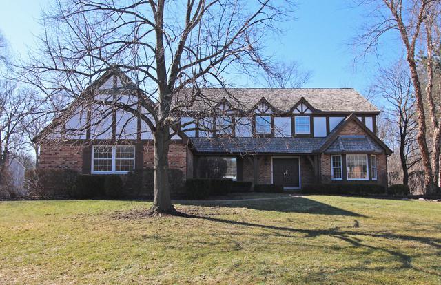 304 Carlisle Lane, Lincolnshire, IL 60069 (MLS #10312978) :: Helen Oliveri Real Estate