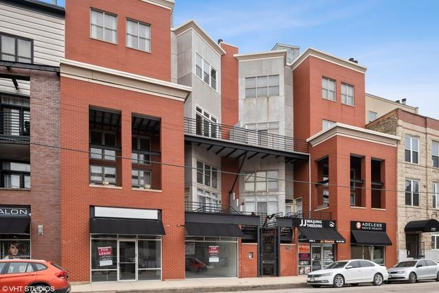 1729 N Clybourn Avenue D, Chicago, IL 60614 (MLS #10312981) :: Leigh Marcus | @properties