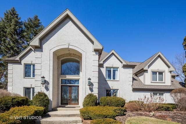 2 Walnut Lane, South Barrington, IL 60010 (MLS #10312985) :: Helen Oliveri Real Estate