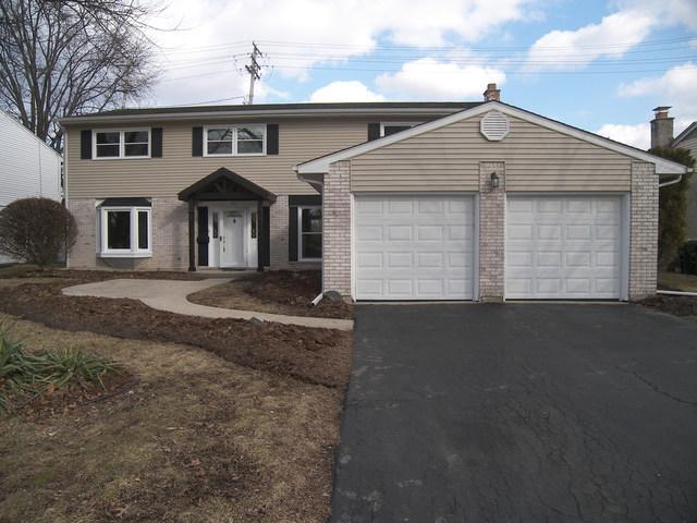 1411 S Evergreen Avenue, Arlington Heights, IL 60005 (MLS #10312986) :: Helen Oliveri Real Estate