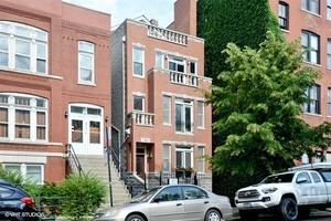 1103 N Paulina Street #2, Chicago, IL 60622 (MLS #10312993) :: Property Consultants Realty