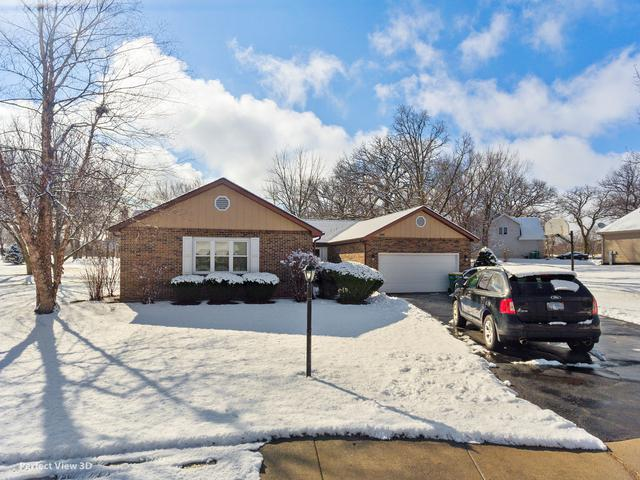23547 W Mcclintock Road, Channahon, IL 60410 (MLS #10313006) :: Baz Realty Network | Keller Williams Preferred Realty