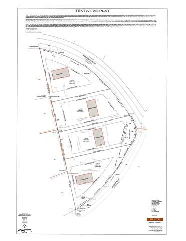 770 Washington Road Lot 2 Road, Lake Forest, IL 60045 (MLS #10313014) :: Berkshire Hathaway HomeServices Snyder Real Estate