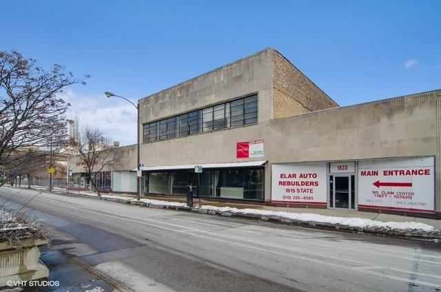 1819 S State Street, Chicago, IL 60616 (MLS #10313018) :: Berkshire Hathaway HomeServices Snyder Real Estate