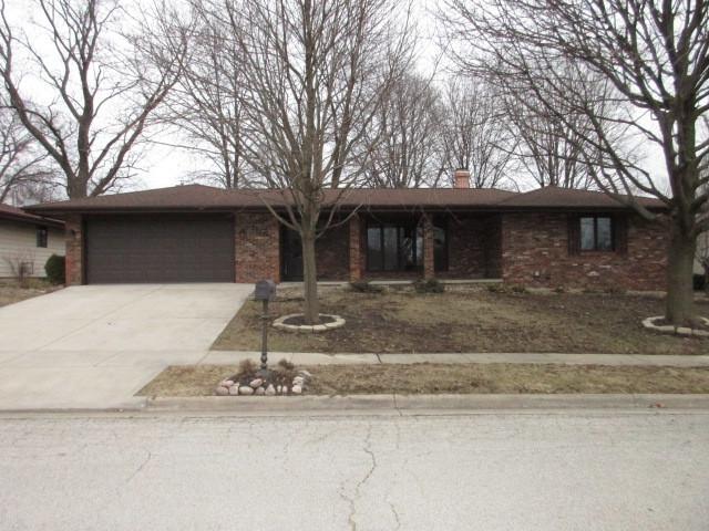 1110 N Oak Street, Normal, IL 61761 (MLS #10313025) :: HomesForSale123.com