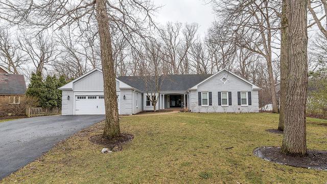 224 Surrey Lane, Lincolnshire, IL 60069 (MLS #10313030) :: Helen Oliveri Real Estate