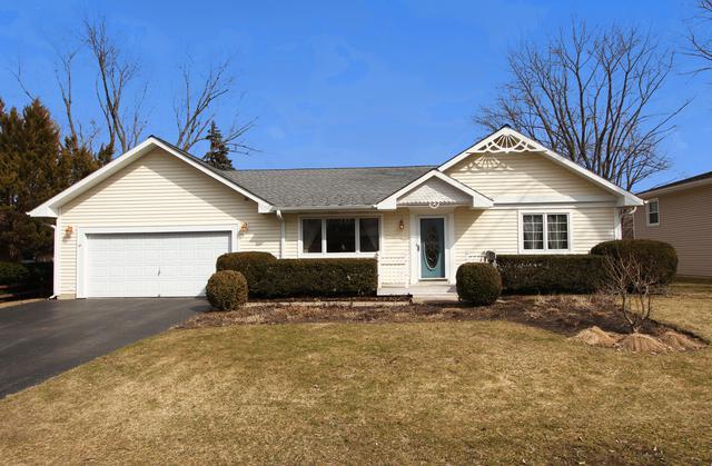 43 Johnathan Road, Lake Zurich, IL 60047 (MLS #10313048) :: Helen Oliveri Real Estate