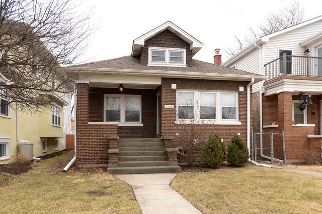 1118 N Harvey Avenue N, Oak Park, IL 60302 (MLS #10313061) :: HomesForSale123.com