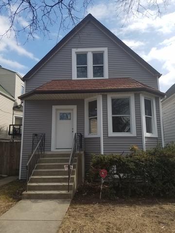 2317 N Karlov Avenue, Chicago, IL 60639 (MLS #10313062) :: Berkshire Hathaway HomeServices Snyder Real Estate